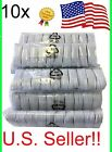 10X 8 Pin USB Charger Cord Cable for iPhone 6S 6 5S 5 iPhone 7 Wholesale Lot