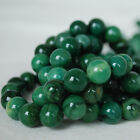 Natural Verdite African Jade (green) Gemstone Round Beads 4mm 6mm 8mm 10mm