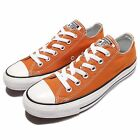 Converse Chuck Taylor All Star Low OX Carrot Orange Classic Shoes 149517C