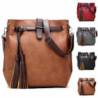 2017 Women Handbag Shoulder Bag PU Leather Messenger Hobo Bag Satchel Tote New