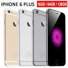 NEW Apple iPhone 6 6S Gold Silver Space Gray GSM Factory Unlocked Phone NE