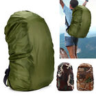 Waterproof Rain Cover Outdoor Travel Hiking Camping Backpack Rucksack Bag