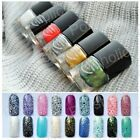 6ml Nail Art Stamping Polish Born Pretty Nail Stamp Printing Varnish for DIY
