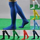 long sports socks - US Men's Sport football Soccer Long Socks Over Knee High Sock Baseball Hockey