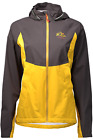Maloja Raincoat Functional Jacket Jacket yellow SeegatterlM. waterproof