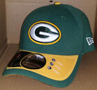 NWT NEW ERA Green Bay PACKERS WI 39THIRTY size fitted football cap hat nfl on eBay
