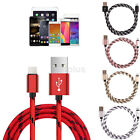 New USB-C Type-C 3.1 Fast Charging Cable Data Sync Charger Charging Cable Cord