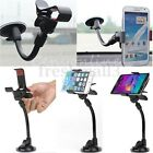 Universal Car Windscreen Dashboard Holder Mount Stand For Mobile Phone GPS PDA