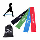 4pcs Exercise Resistance Fitness Bands Loop for Pilates Yoga-Wholesale Available
