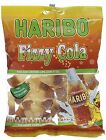 HARIBO SWEETS PARTY FAVOURS TREATS CANDY Fizzy Cola Bags 160g BB Mar 2017