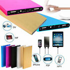 50000mAh USB External Battery Charger For Phone Toys Led Flashlight Power Bank