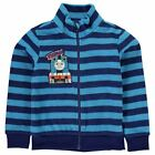 THOMAS THE TANK ENGINE:NEW FULL ZIP FLEECE, 2/3YR - 7/8YR,NEW WITH TAGS