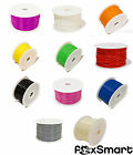 FoxSmart™ 1.75mm Premium 3D Filament, Various Sizes, PLA, ABS
