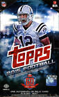2015 Topps Football - Pick A Player - Cards 1-250 $0.99 USD on eBay