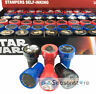 12ct Star Wars The Force Awakens Stamps self-ink toy Party Favors Party Supply