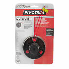 Pivotrim X3 Weed Warrior trimmer head whacker commercial