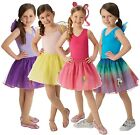 Girls My little Pony Official Tutu Wings Instant Fancy Dress Costume Outfit Kit