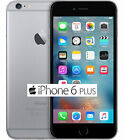 Apple iPhone 6 Plus 6 128GB Factory Unlocked Smartphone - Rose Gold Gray Silver