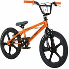 20 Zoll BMX Rooster Big Daddy Skyway SPECIAL EDITION Mag Felgen