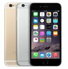 Apple iPhone 6 Plus Factory Unlocked Gold Space Gray Silver Smartphone Warranty+