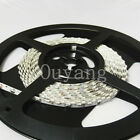 5M SMD 335 5MM width 600LEDS side-emitting red Blue green yellow LED Strip NP