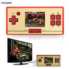Coolbaby RS-20 FC Game Children Handheld Player Color Screen Video Game Console