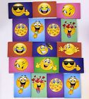 Emoji Party Favors Magnets Kids Birthday Loot Bag Filler Goody Gifts
