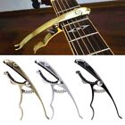 Guitar Capo Aluminum Alloy Premium Trigger Clamp for Acoustic Electric 12 String