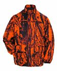 Farm-Land Belfast Signaljacke  90-1-200  squirrel wood 2in1 Überjacke Tarnjacke