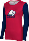 ProSphere Women's Dixie State University Crisscross Long Sleeve Tee (DSU)