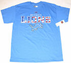 Detroit Lions T-Shirt Men's size Medium Large or XLarge, New w/Tag
