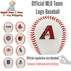 Baseball Ball MLB Team Logo Baseball Unique Gift Ideas Gift For Men Souvenirs on Ebay