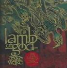LAMB OF GOD - ASHES OF THE WAKE [EDITED] NEW CD