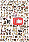 YouTube Poster, Huge Cool YouTuber Collection, Large, FREE P+P CHOOSE YOUR SIZE!