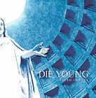 Graven Images * by Die Young TX (CD, Mar-2007, Eulogy)