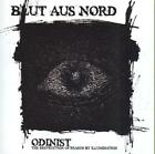 BLUT AUS NORD - ODINIST: THE DESTRUCTION OF REASON BY ILLUMINATION NEW CD