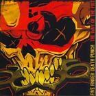 FIVE FINGER DEATH PUNCH - THE WAY OF THE FIST [CLEAN] [EDITED] NEW CD