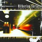 WITHERING SURFACE - FORCE THE PACE * NEW CD