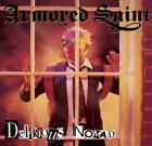 ARMORED SAINT - DELIRIOUS NOMAD NEW CD