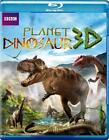 PLANET DINOSAUR NEW BLU-RAY