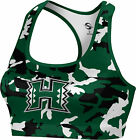 ProSphere Women's University of Hawaii Camo Sports Bra (UH)