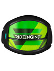 Ride Engine Hex Core Green
