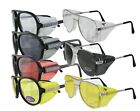 Titus Safety Glasses Shooting Eyewear Motorcycle Protection ANSI Z87 Compliant