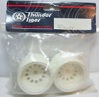 New Thunder Tiger PD6010 Pair of Front Wheel Hubs DT10 Factory Replacement Parts