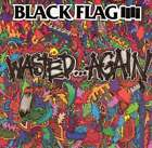 BLACK FLAG (PUNK) - WASTED...AGAIN NEW CD