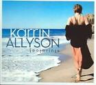 KARRIN ALLYSON - FOOTPRINTS NEW CD