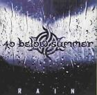 40 BELOW SUMMER - RAIN [PA] NEW CD