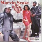 MARVIN SEASE - THE BITCH GIT IT ALL NEW CD
