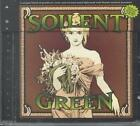 SOILENT GREEN - STRING OF LIES [EP] [EP] NEW CD