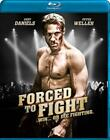 FORCED TO FIGHT NEW BLU-RAY